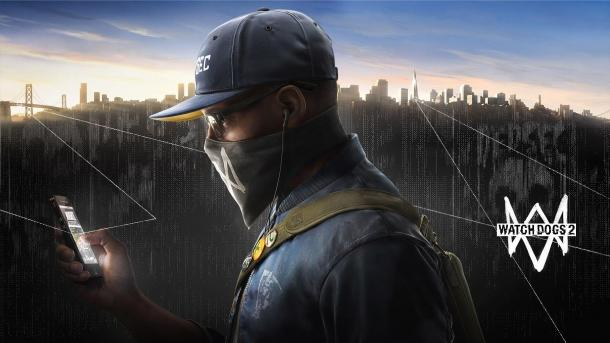 Концепт-арты Watch Dogs 2 Watch Dogs 2